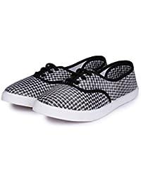 Do Bhai Stylish G-85 Slip On Sneakers For Women