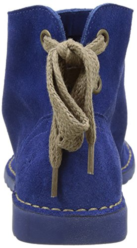 FLY London Damen Dai460fly Desert Boots Blau (blue 006)
