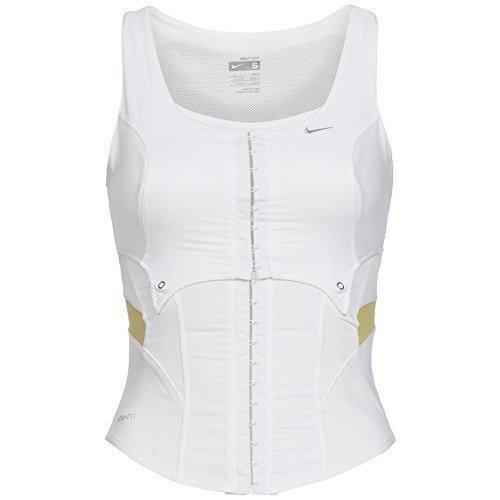 Nike corsetto da donna Dance 235857-100 XS
