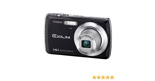 Casio Exilim Z37 2 5 Inch Display Camera Photo