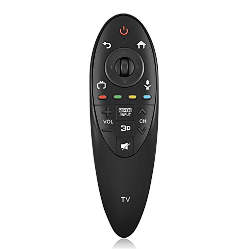 Vbestlife Reemplazo Control Remoto LG TV AN-MR500G