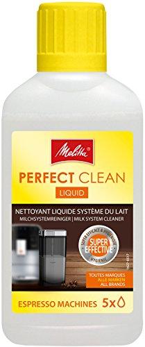 Melitta 202034 Perfect Clean Milchsystem Reiniger | Entfernt einfach und gründlich...