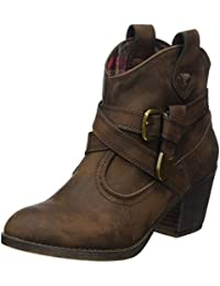 Rocket Dog Women's Satire Ankle Boots