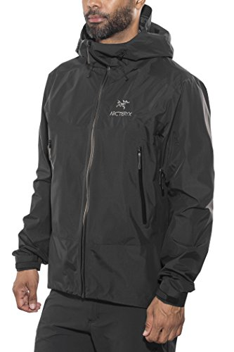 Arcteryx, Beta SL Hybrid Herren Jacket, Black, M