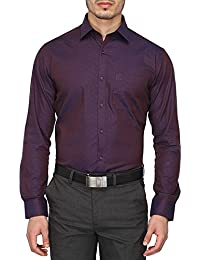 STOP by Shoppers Stop Mens Regular Collar Dotted Shirt