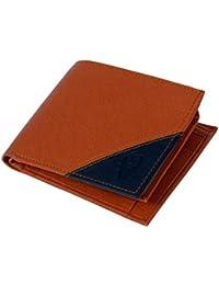 Samtroh Multi Colour Formal Wallet For Men's