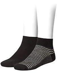 Levi's - Calcetines cortos - Rayas - para mujer