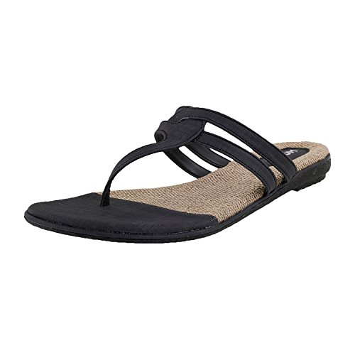 Mochi Women's Indian Footwear Slipons