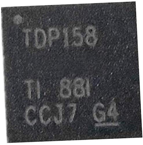 Gametown Repacement HDMI-Chip TDP158 IC für Xbox One X Konsole (One Chip-xbox)