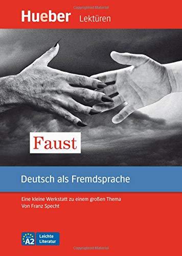 Dr. Faust : Deutsch als Fremdsprache - Niveaustufe A2. Leseheft