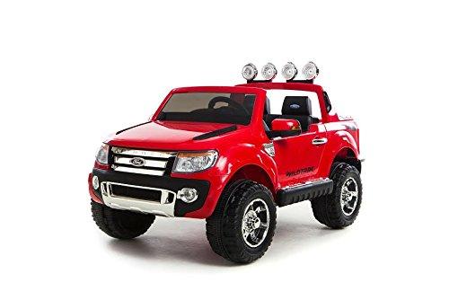 rideontoys4u-auto-ford-ranger-per-bambini-coperta-da-licenza-doppio-motore-elettrico-da-12-v-telecom