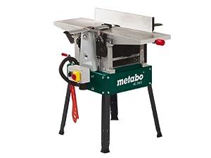 Advanced Metabo HC 260C Planner Thicknesser 2.2Kw 240 Volt --