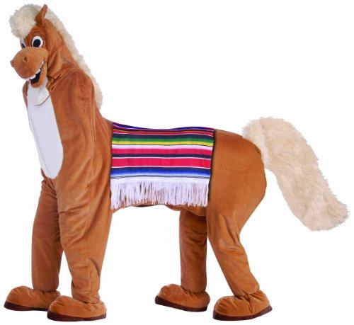 Pferd Kostüm für zwei (Pferd Kostüme Für Zwei)