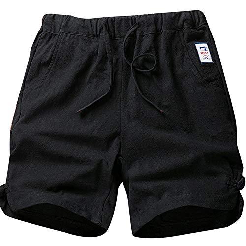 Herren Shorts Jeans,MORETIME, Badeshorts Jungen 152 Badehose Schwimmhose Speedo Shorts Beachshorts mädchen Männer Casual 3D Graffiti Gedruckt Strand Arbeit Casual Männer Kurze Hose Shorts Hosen -