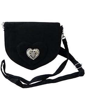 Elegante Trachtentasche im Wildl