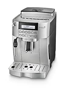 De'Longhi ECAM22.320.B Magnifica-S Macchina per Caffè Superautomatica, Argento
