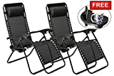 Gravity Chairs - Best Reviews Guide