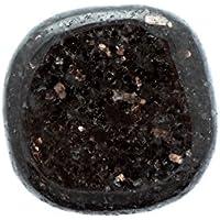 nuumite (ANTHOPHYLLIT) Palmstone, Magician 's Stein, Väter, Reiki Healing Kristall preisvergleich bei billige-tabletten.eu
