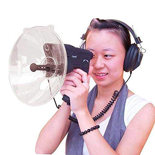 KKmoon Amplificador sonido Telescopio electrónico