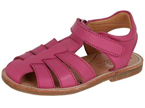 Zecchino d'Oro A31-3108 geschlossene Kinder Sandalen Pink (3109)