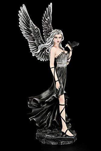 Vogler Black Angel Nevermore (Outfit Black Angel)