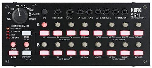 Korg SQ-1 - Sintetizadores