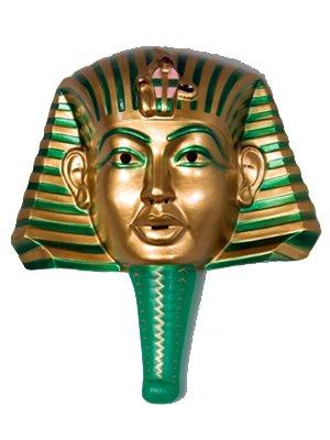 Erw.-Maske Tun-Ench-Amun