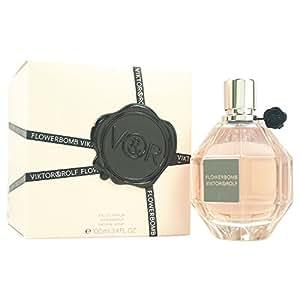 Viktor & Rolf Flowerbomb femme / woman, Eau de Parfum, 1er Pack (1 x 100 ml)