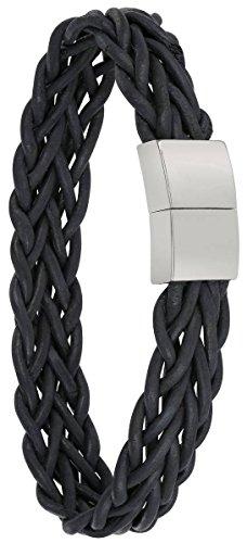 calcestruzzo-stephens-multi-strand-openna-weave-bracciale-in-pelle-di-duncan-walton
