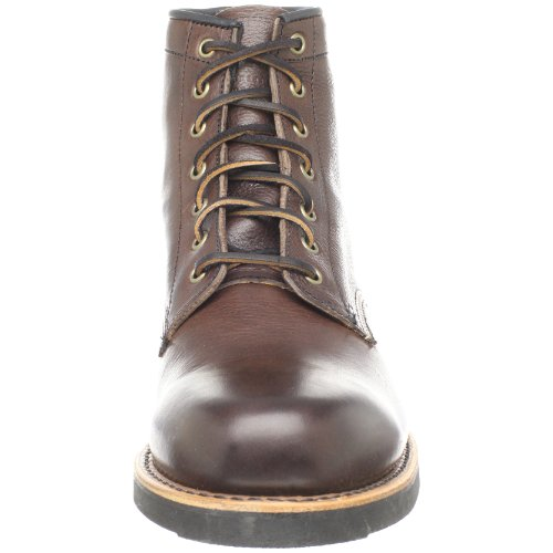 Frye Arkansas Mid Lace, Boots homme Dark Brown - 87052