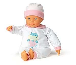 Falca - 45201 - Poupée - Parle à ton Bébé