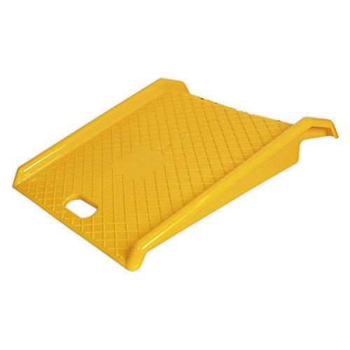 Sealey PAR01 450 kg portatile-rampa di accesso