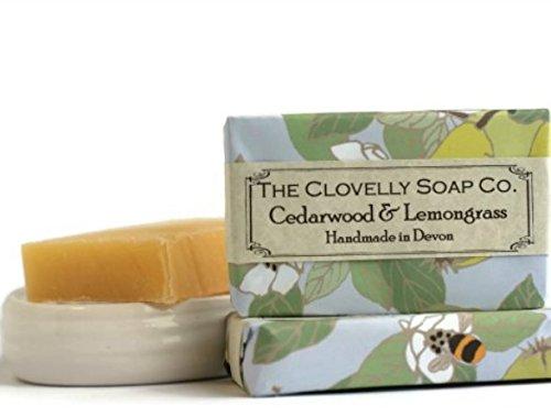 clovelly-soap-co-sapone-naturale-fatto-a-mano-cedarwood-lemongrass-per-tutti-i-tipi-di-pelle-100-g