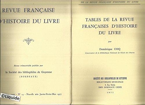 L'allégorie dans le livre illustré - Impressions bordelaises de l'inventaire après décès de Jacques Millanges- Le papier botanique -Un imprimeur inconnu de Béthune