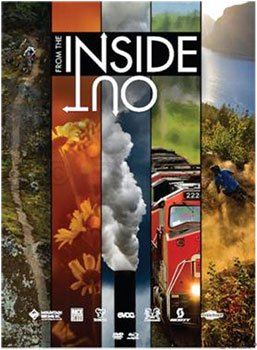 From The Inside Out (DVD)