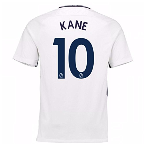 2017-18-Tottenham-Home-Shirt-Kane-10-Kids