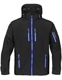 Stormtech Expedition - Veste respirante imperméable - Homme