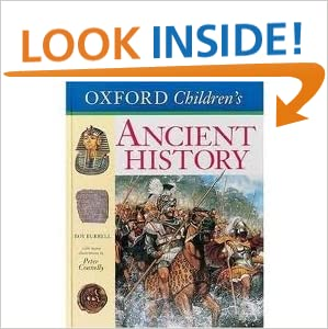 Oxford Children's Ancient History