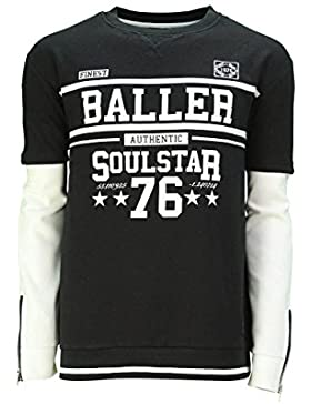 SoulStar -  Felpa  - Uomo