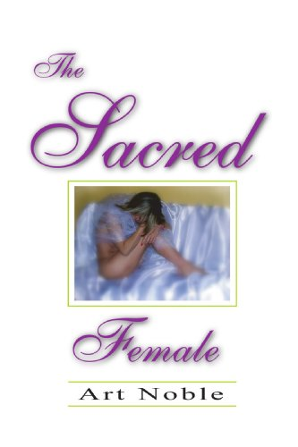 The Sacred Female Cover Image