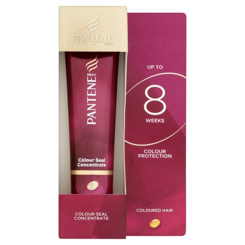 Pantene Pro-V Colour Seal Concentrate 58ml