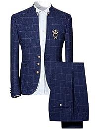 Amazon.it  quadro - Abiti e giacche   Uomo  Abbigliamento 5bd4afcffd3