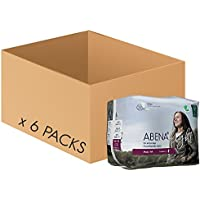 Abena Light Abena Light Maxi 4a For Light Incontinence (1000 Ml) Case Of 6 Packs X
