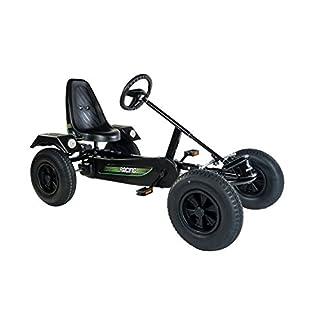 Dino Cars Gokart Sport AF schwarz 57.200AF