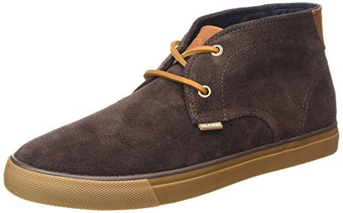 BEAN Braun COFFEE Sneakers Tommy Hilfiger 212 Herren 3B WILSHIRE v7Tvp4qg