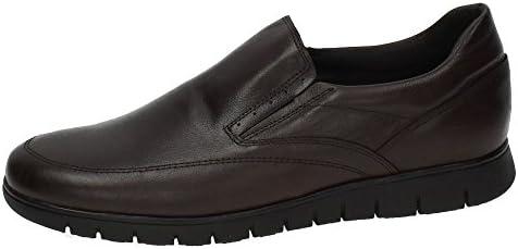 DJSANTA 2491 Mocasines DE Piel Hombre Zapatos MOCASÍN