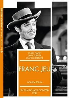 Ein toller Bursche - Franc Jeu - Honky Tonk