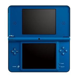 Nintendo DSi XL – Konsole, blau