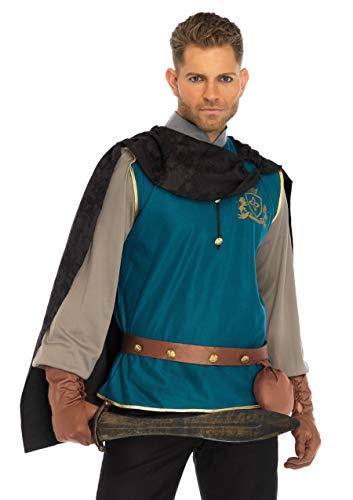 Leg Avenue 85477 - Storybook Prince Kostüm, Größe - Märchen Kostüm Männlich
