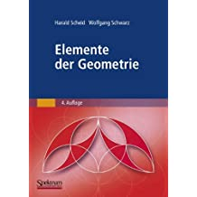 Elemente der Geometrie (German Edition)